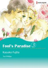 Fool's Paradise 3: Harlequin Comics