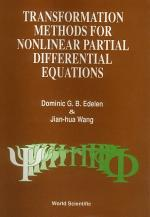 Transformation Methods for Nonlinear Partial Differential Equations