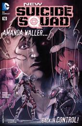 New Suicide Squad (2014-) #16