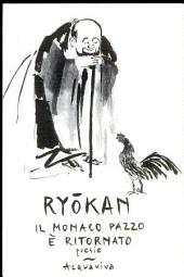 Il Monaco Pazzo è ritornato: poesie