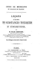 Les oeuvres de Claude Bernard: Volume3