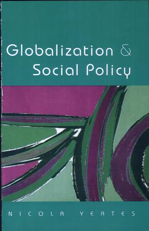 Globalization and Social Policy PDF