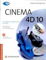 Cinema 4D 10 PDF