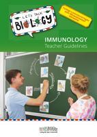 Let s Talk Biology  Immunology PDF
