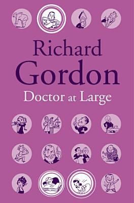 Doctor At Large PDF