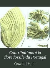 Contributions à la flore fossile du Portugal