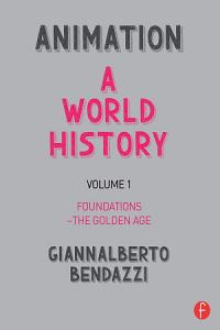 Animation  A World History PDF