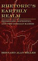 Rhetoric s Earthly Realm PDF