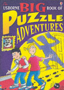 Big Book of Puzzle Adventures
