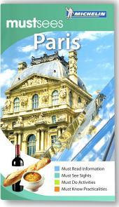 Michelin Must Sees Paris