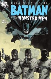Batman & the Monster Men (2005-) #2