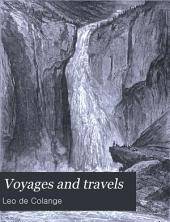 Voyages and Travels: Or Scenes in Many Lands, Volume 2, Part 2