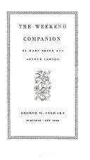 The Weekend Companion