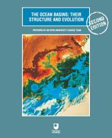 The Ocean Basins  Their Structure and Evolution PDF