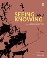 Seeing and Knowing PDF