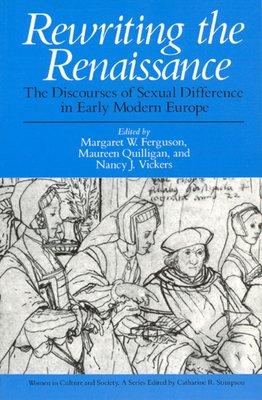 Rewriting the Renaissance PDF