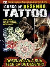 Guia Curso de Desenho para Tattoo Ed.3