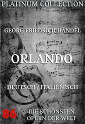 Orlando (Die Opern der Welt)