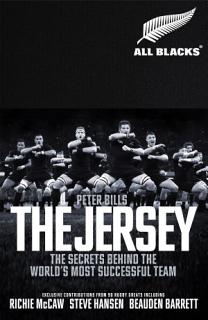 The Jersey Book