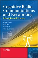 Cognitive Radio Communication and Networking PDF