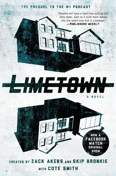 Download Limetown Book