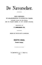 De navorscher-Nederlands archief voor genealogie en heraldiek, heemkunde en geschiedenis: Volume 29;Volume 1879