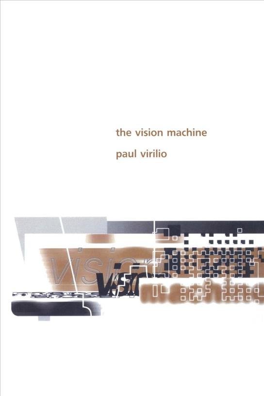 The Vision Machine