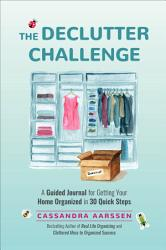 The Declutter Challenge Book PDF