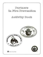Partners in fire prevention: activity book