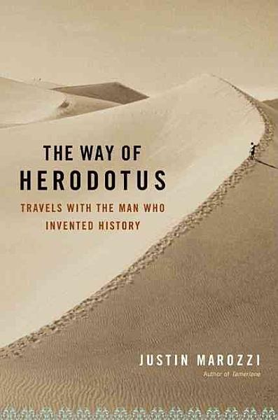 The Way of Herodotus PDF