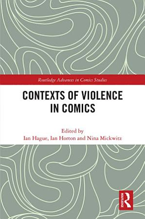 Contexts of Violence in Comics PDF