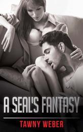 A SEAL's Fantasy (Mills & Boon Blaze) (Forbidden: A Shade Darker, Book 4)