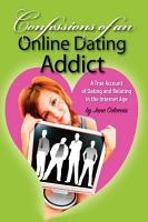 Confessions of an Online Dating Addict PDF
