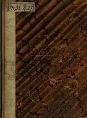 Predig oder Homilien vber den propheten Malachiam genant