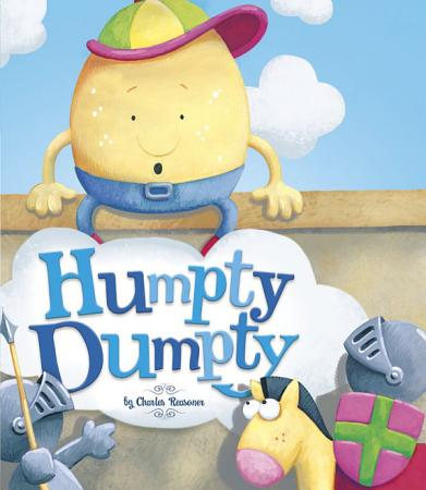 Humpty Dumpty PDF