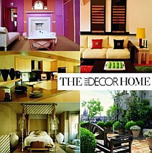 The Elle Decor Home Book