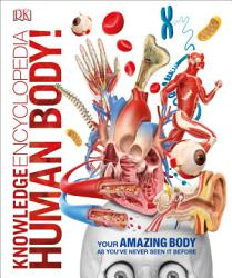 Knowledge Encyclopedia Human Body  Book PDF