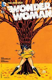 Wonder Woman (2011- ) #31