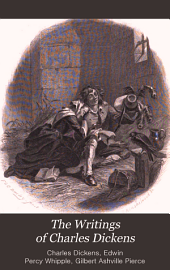Barnaby Rudge, Master Humphrey's clock, and The mystery of Edwin Drood