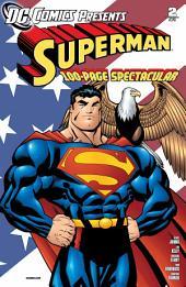 DC Comics Presents: Superman (2010-) #2