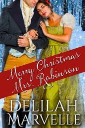 Merry Christmas, Mrs. Robinson