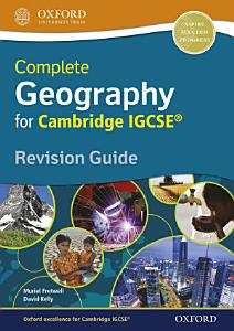 Complete Geography for Cambridge IGCSE   Revision Guide PDF