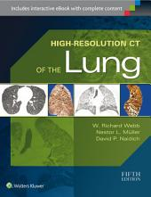 High-Resolution CT of the Lung: Edition 5