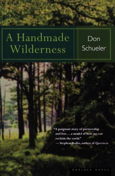 Download A Handmade Wilderness Book