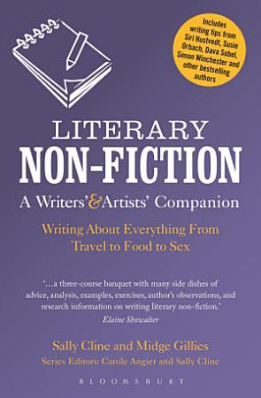 Literary Non Fiction  A Writers    Artists  Companion PDF