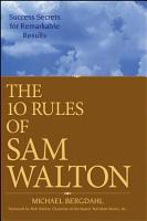 The 10 Rules of Sam Walton PDF