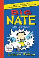 Big Nate Strikes Again PDF