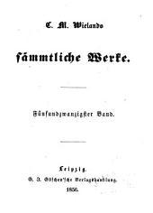 -27. Bd. Vermischte Schriften