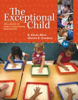 The Exceptional Child  Inclusion in Early Childhood Education PDF