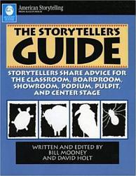 The Storyteller S Guide PDF